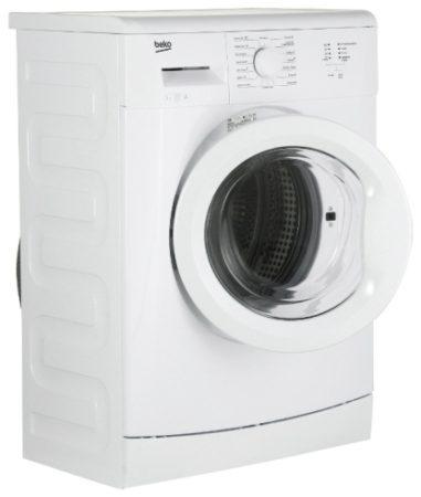 BEKO WKB 51001 M – самая дешевая стиральная машинка глубиной до 40 см