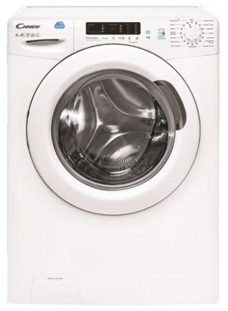 Candy CSW4 365D/2 – недорогая стиральная машинка с сушкой