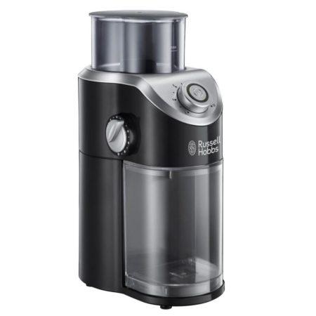 Russell Hobbs 23120-56 – относительно недорогая электрическая кофемолок жернового типа