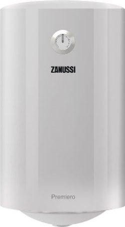 Zanussi ZWH/S-50 Premiero – недорогой накопительный водонагреватель