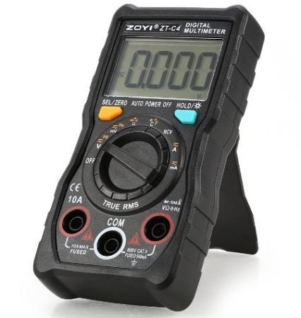 Мультиметр ZT-C4