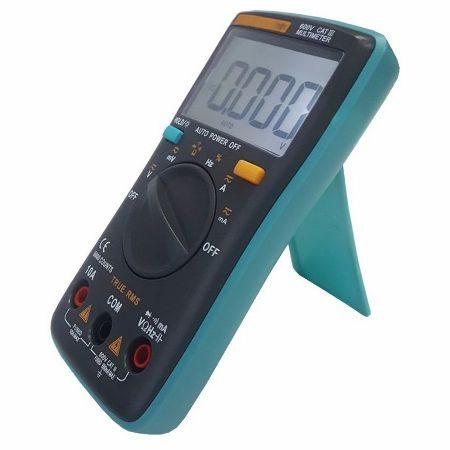 Мультиметр ZT-101