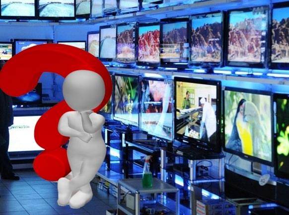 Выбрать недорогой, но хороший телевизор - задача не из легких